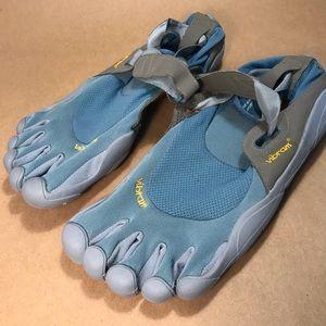 Vibram Minimalist FiveFingers Shoes